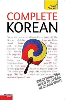 Complete Korean: Teach Yourself(English, Paperback, Mark Vincent Jaehoon Yeon)