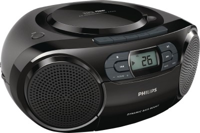 Philips-CD-Soundmachine-AZ329-Speaker