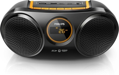 Philips-AT10-Wireless-Portable-Speaker