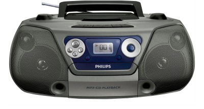Philips PD7030/98 7 inch DVD Player