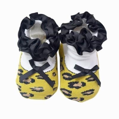 Pinkblueindia Booties(Toe to Heel Length - 13 cm Yellow)