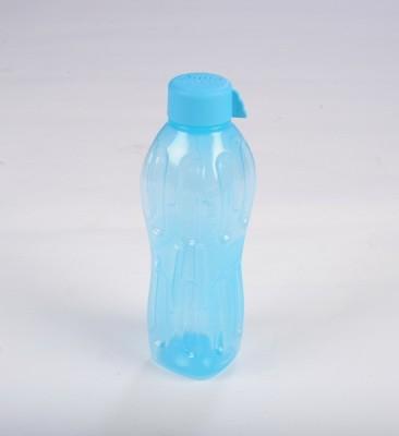 Signoraware Aqua Fresh Water 1000 ml Bottle(Pack of 1, Blue)