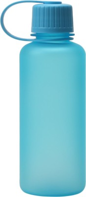 Boxmantra Colorful 500 ml Bottle(Pack of 1, Blue)