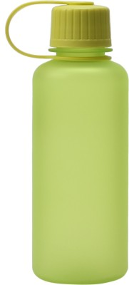 Boxmantra Colorful 500 ml Bottle(Pack of 1, Green)