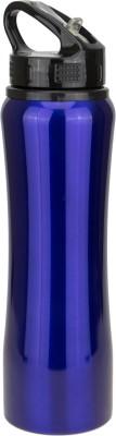 Avenue Sporty Look 700 ml Bottle(Pack of 1, Blue) at flipkart