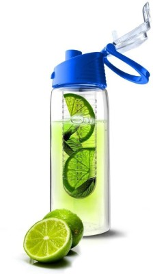 ALTG Fruit Infuser 700 ml Bottle(Pack of 1, Multicolor) at flipkart