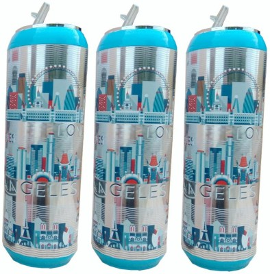 Cello HI LIFE 900 ml Sipper(Pack of 3, Blue)