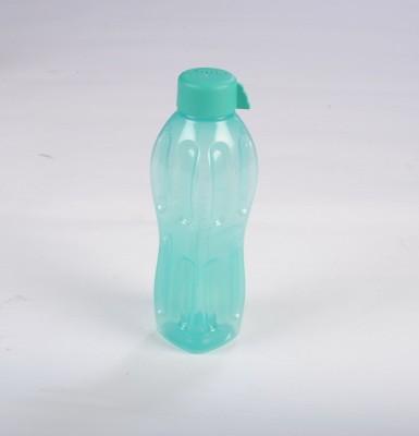 Signoraware Aqua Fresh Water 1000 ml Bottle(Pack of 1, Green)
