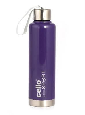 Cello Club 500 ml Bottle Pack of 1, Purple