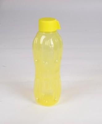 Signoraware Aqua Fresh 500 ml Bottle(Pack of 4, Yellow)  available at flipkart for Rs.370
