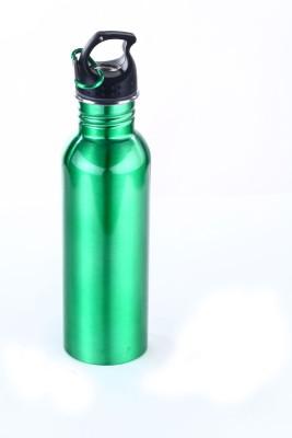 birdy decntsip-11 750 ml Flask(Pack of 1, Green)