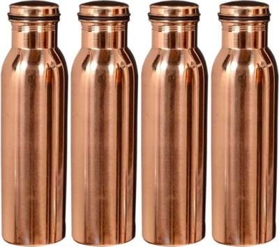 Nayra antique 1000 ml Bottle(Pack of 4, Brown) at flipkart