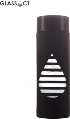 Glass Act Jet Black 500 ml Bottle(Pack of 1, Black)  available at flipkart for Rs.499