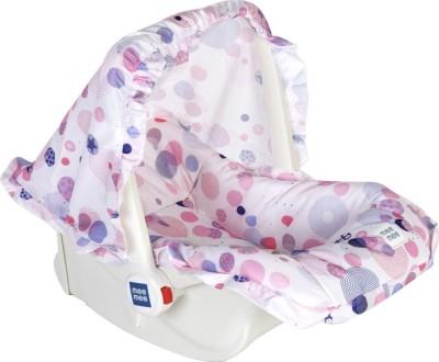 MeeMee Baby Carry Cot(Pink)