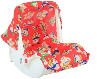 Infanto BABYLOVE CARRY ROCKER DLX - Red Non-electric Bouncer(Red)