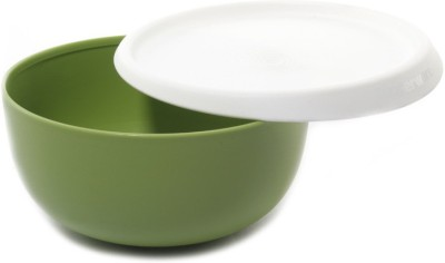 Tupperware Plastic Bowl(Green, Pack of 1) at flipkart