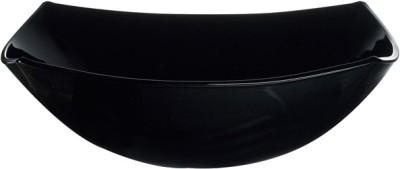 LUMINARC Melamine Serving Bowl Black, Pack of 1  LUMINARC Bowls