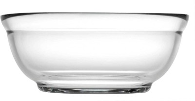 PASABAHCE 53899 Glass Vegetable Bowl Clear, Pack of 6 PASABAHCE Bowls