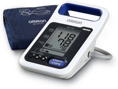 OMRON HBP 1300 HBP 1300 Bp Monitor(White)