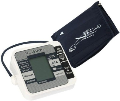 Dr Gene Accusure Accusure TS Bp Monitor(White)  available at flipkart for Rs.1249