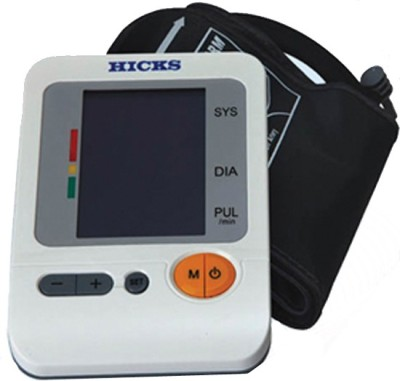 Hicks N900 Digital BP Monitor