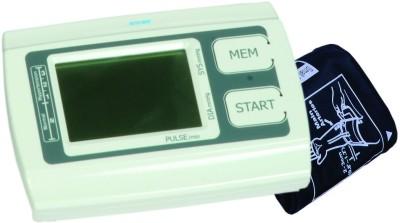 Hicks X 5 Electronic Bp Monitor(White)