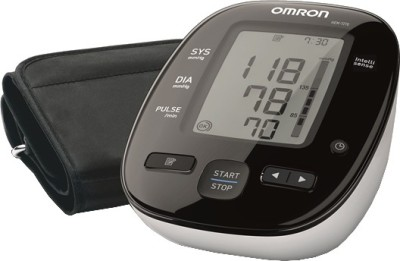 Omron HEM 7270 Bp Monitor
