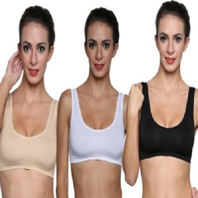 Tvc byTVC Air Bra Women