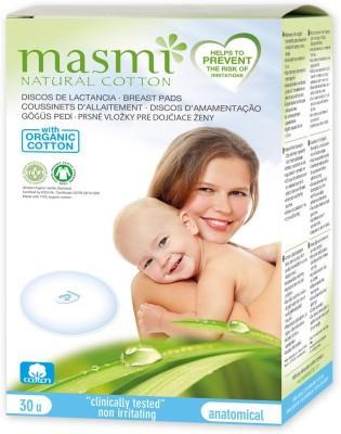 Masmi Maternity Nursing Pads(30 Pieces)