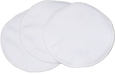 Farlin Washable Breast Pads(6 Pieces)
