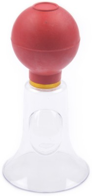 Kandy Floss Breast Pump  - Manual(Red)