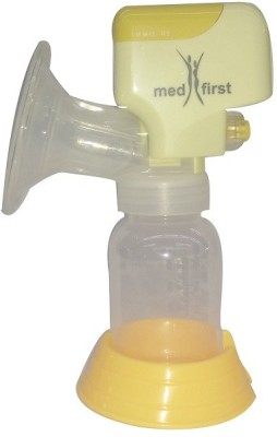 Medfirst Electric Breast Pump  - Electric(Yellow)
