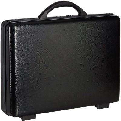 AMERICAN TOURISTER AMT Status Medium Briefcase - For Men & Women(Black)