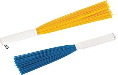 Vimal TinTin Broom Set Plastic Wet and Dry Broom(Multicolor, Pack of 2) Flipkart