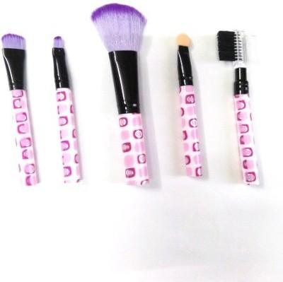 Shenglianqui Makeup Brush Pack of 5 Shenglianqui Makeup Brush