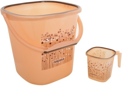 Nayasa 25 L Plastic Bucket at flipkart
