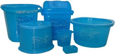 Nayasa 25 L PP (Polypropylene) Bucket at flipkart