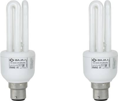 Miniz-3U-15-W-CFL-Bulb-(Pack-of-2)