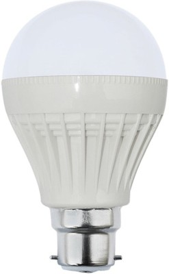 Ace-7-W-LED-Bulb-(White,-Pack-of-2)