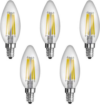 Imperial-JP02-4W-E14-LED-Filament-Bulb-(White,-Pack-Of-5)
