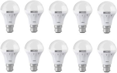 6W-White-LED-Bulb-(Pack-Of-10)-