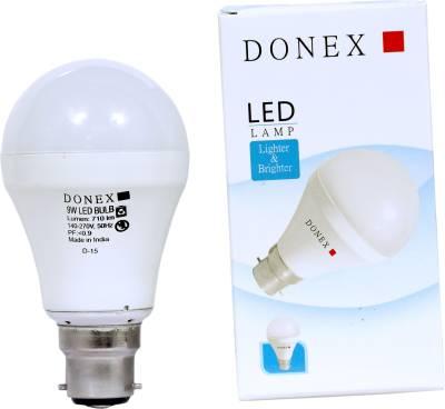 9W-Aluminium-Body-White-LED-Bulb-(Pack-of-10)