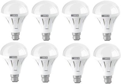 Oreva-12W-ECO-LED-Bulb-(White,-Pack-of-8)