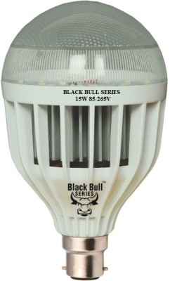 Black-Bull-Series-15W-B22-LED-Bulb-(White)