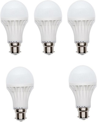 9W-400-lumens-Cool-Day-Ligh-LED-Bulb-(Pack-Of-5)