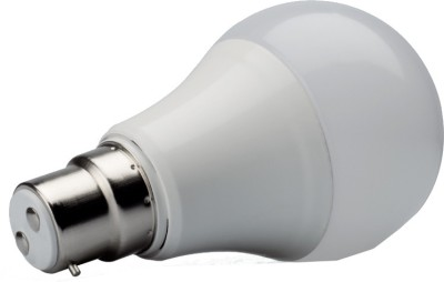 Syska-9W-LED-Bulb-(White)