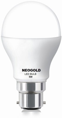 Neogold-5W-Cool-White-High-Lumen-Led-Bulb