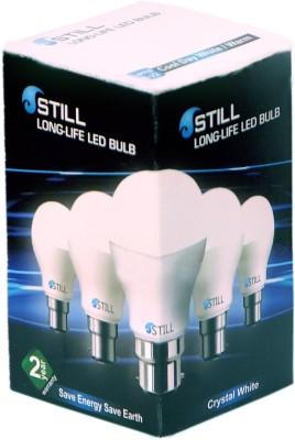 Still-7W-B22-LED-Bulb-(White)