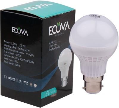 Ecova-5W-LED-Bulb-(White)
