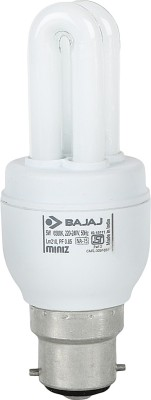 Bajaj-Ecolux-2U-5-W-CFL-Bulb